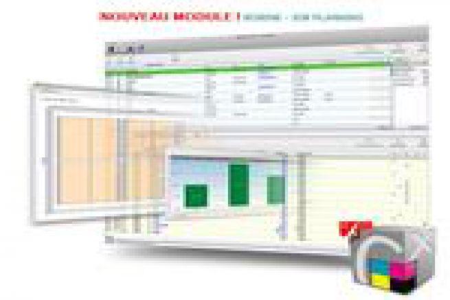 2 nouveaux modules pour le logiciel de GPAO Cadratin CX