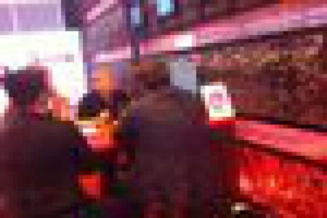 Graphitec 2011 - le flux Apogee 7 en vedette sur le salon