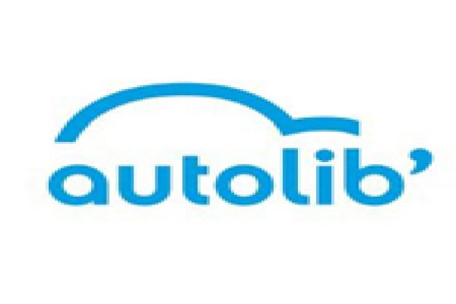 L'agence BETC Design signe l'identit� visuelle d'Autolib