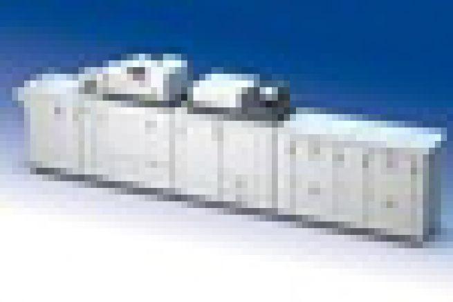 Les presses num�riques couleur 60-90 ppm - la Ricoh Pro C900