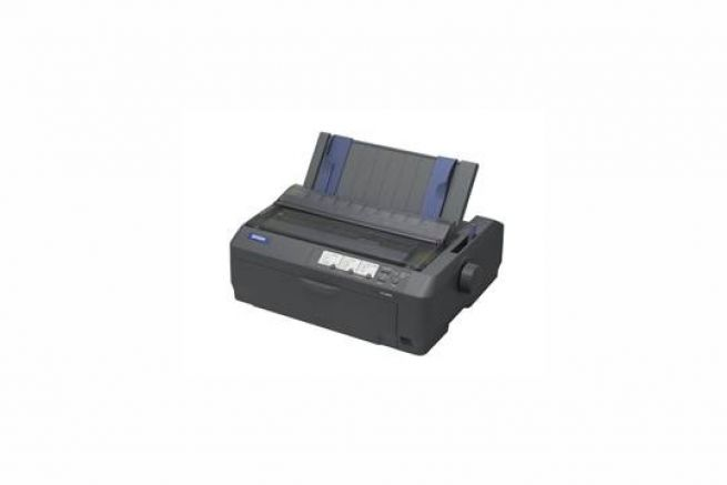 Epson lance une nouvelle imprimante destin�e aux lieux de forte affluence