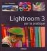 Livre : Lightroom 3 par la pratique