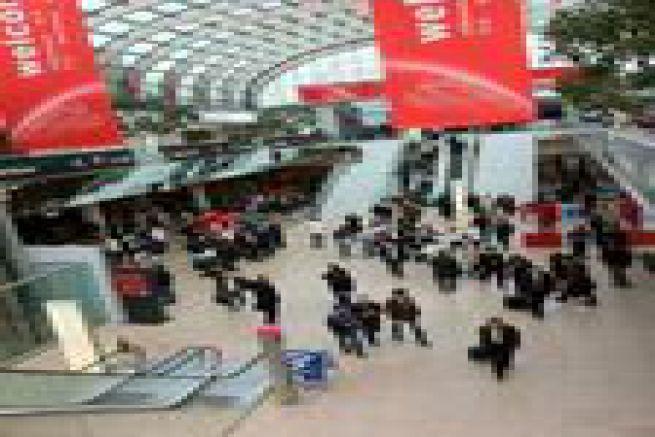 40 millions d'euros de commandes pour Ferrostaal sur la Drupa