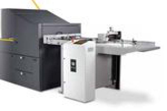 L'imprimerie PAG upgrade sa presse num�rique Kodak Nexpress