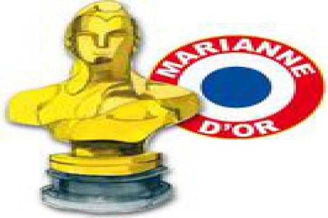 L'eau min�rale r�compens�e par une Marianne d'Or du D�veloppement Durable