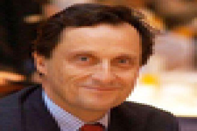 Bertrand de Senneville nouveau co-pr�sident de GS1 France