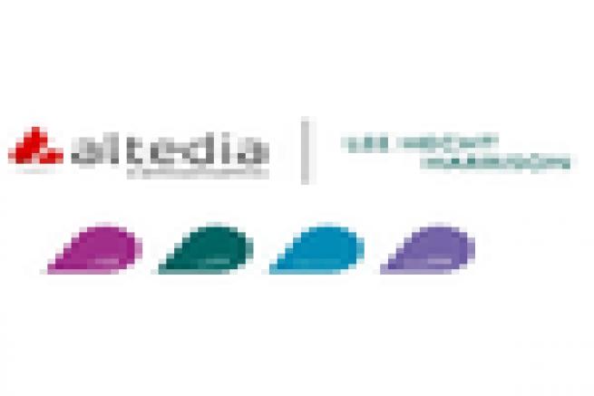 L'agence 4uatre refond l'identit� visuelle et le site internet d'Altedia