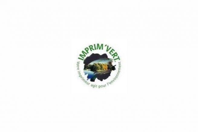 L'Esat Imprimerie de Boissor (46) f�te l'obtention de la marque Imprim'Vert