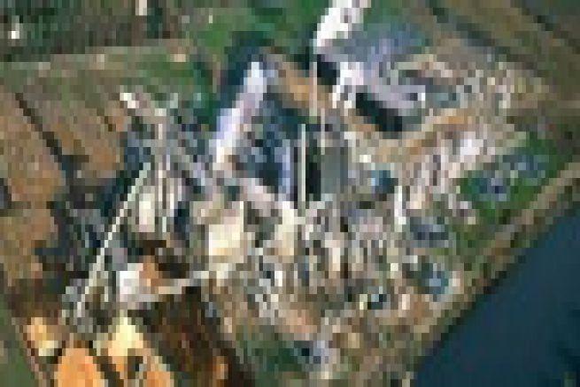 Bavaria jette l'�ponge dans la reprise de l'usine � papier M-real Alizay (27)