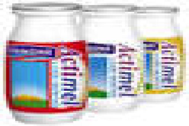 Vers un plus faible impact �cologique pour les emballages de Danone