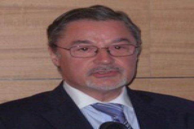 Interview - Serge Lafaix, nouveau pr�sident du GMI