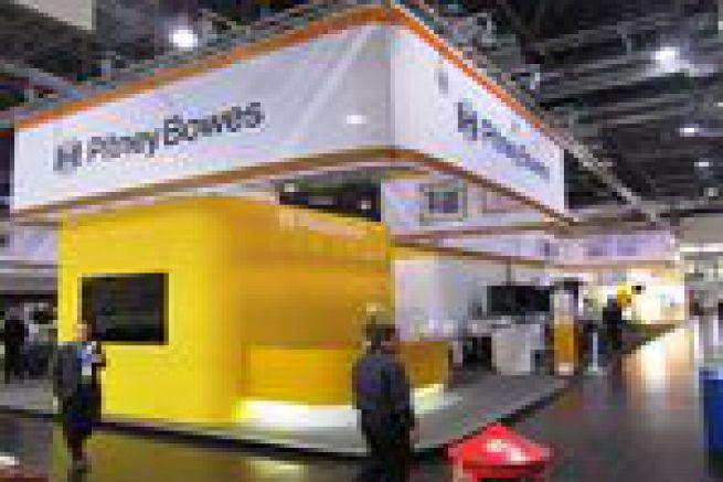 Les directs de la Drupa - Pitney Bowes pr�sente la version 3.0 de DFWorks