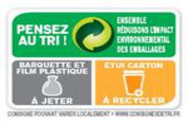 Eco-Emballages cr�e l'Info-Tri Point Vert pour les �metteurs d'emballages