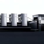 L'imprimerie Mack (68) s'�quipe d'une nouvelle presse Heidelberg CD 102-4-LX