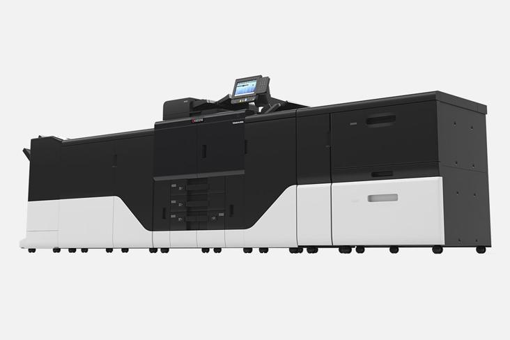 La TASKalfa Pro 15000c de Kyocera