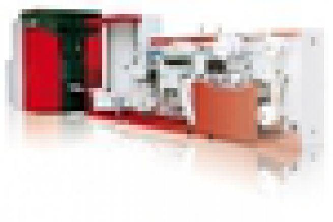 Xeikon annonce de la finition en ligne d'�tiquettes pour le salon Labelexpo Europe 2011