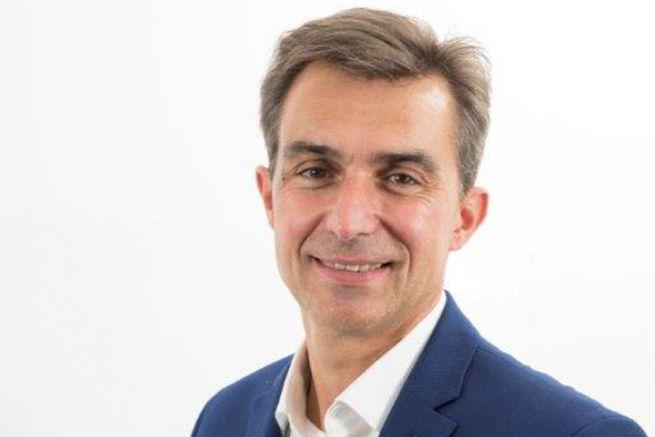 Christophe Pujol, directeur commercial de Cartonnage de Vaucanson