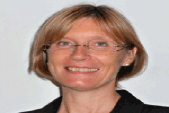 Anne Blayo (Grenoble INP-Pagora) �lue pr�sidente de l�association internationale Iarigai