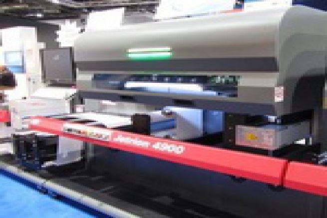 L'imprimerie KZH passe aux �tiquettes num�riques jet d'encre avec une presse EFI Jetrion 4900
