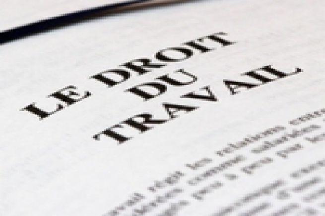 Juridique - le ch�mage partiel, alternative aux licenciements �conomiques ?