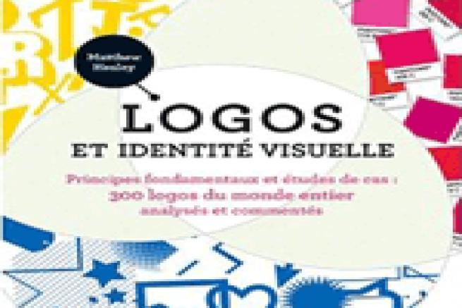 Livre : Logos et identit� visuelle