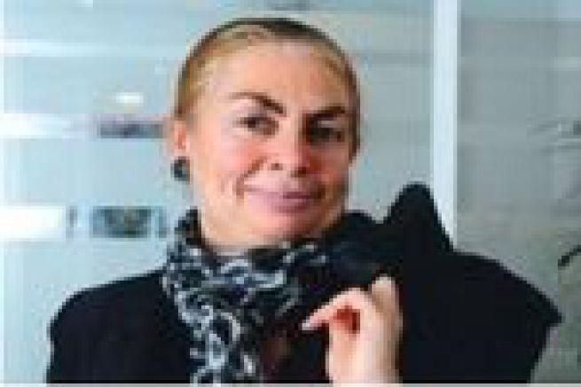 Victoire de Margerie nomm�e administrateur d'Eco-Emballages