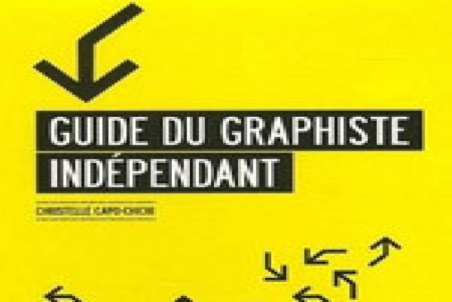 Livre : Guide du graphiste ind�pendant