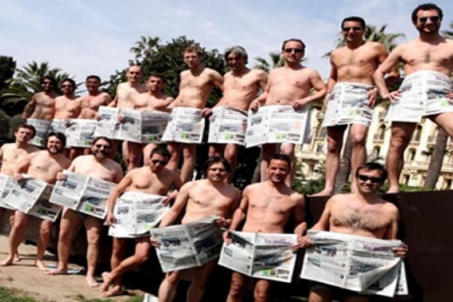 L'appel aux dons pour sauver Nice-Matin séduit les lecteurs - Graphiline