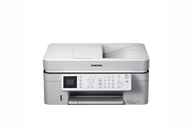 Samsung se lance sur le march� des imprimantes jet d'encre personnelles