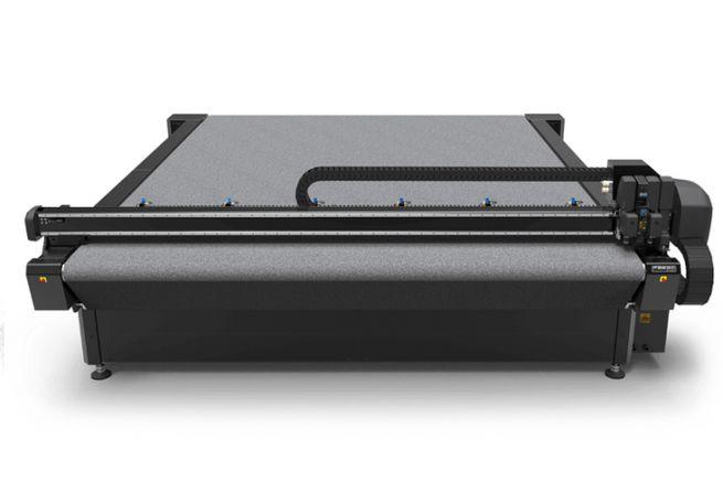 Table de découpe Summa F2630