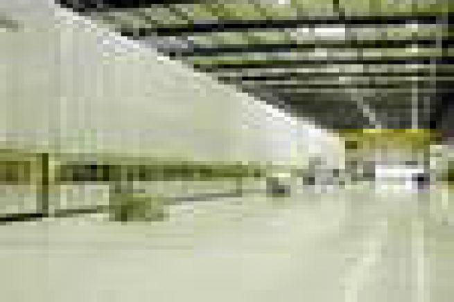 Lueur d'espoir pour l'usine � papier M-real Alizay (27)