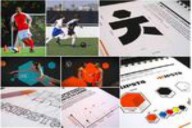 Kipsta confie � l'agence 4uatre la refonte de son identit� globale