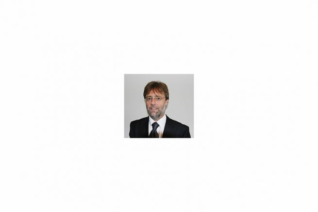 Thomas Gsponer, nouveau directeur de Viscom