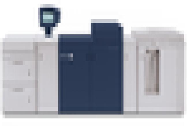 Xerox dévoile sa nouvelle presse numérique DocuColor 8080