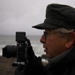 Philip Plisson, photographe de la mer, s'�quipe en GMG