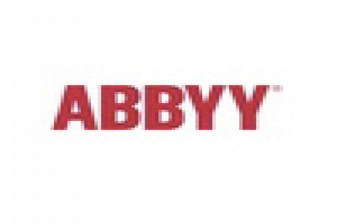 Abbyy lance la nouvelle version de son kit de d�veloppement logiciel Mobile OCR Engine 3.0