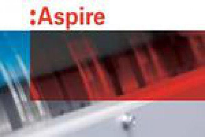 Les nouvelles plaques violettes Agfa avec d�veloppement Aspire se distinguent par leur long�vit� de tirage