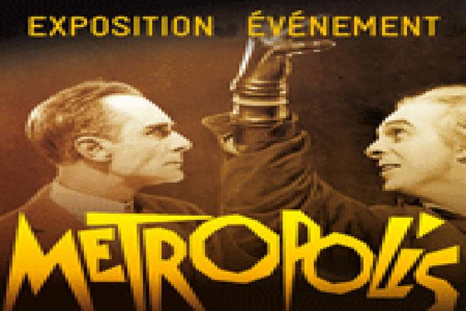 Kodak renouvelle son partenariat avec la Cin�math�que fran�aise avec l'exposition Metropolis