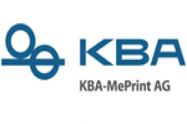 Changement de d�nomination sociale pour KBA MetroPrint