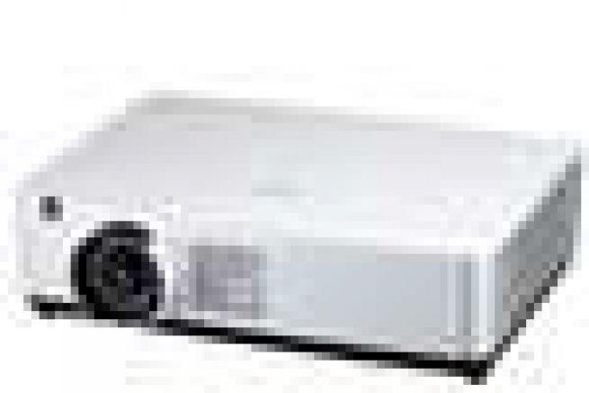 Canon commercialise un projecteur LV haut de gamme et innovant