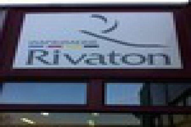 Fusion, nouveaux locaux et nouvelles presses Komori pour l'Imprimerie Rivaton