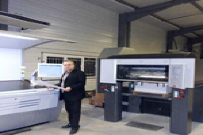 L'imprimerie Reliefdoc (31) opte pour la technologie offset XL de Heidelberg
