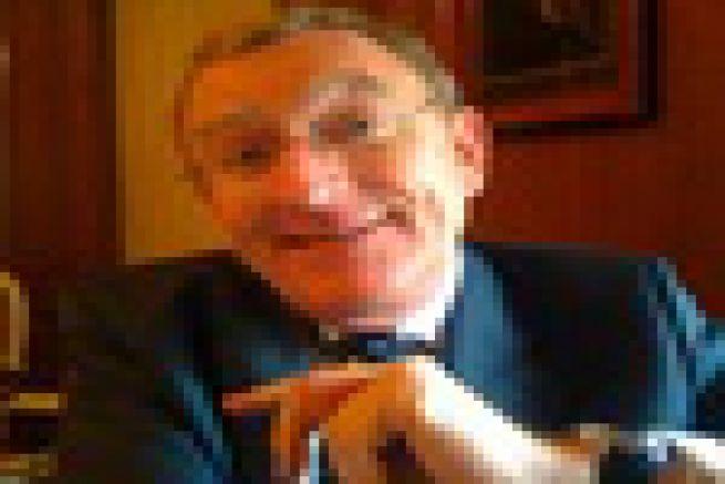 Jacques Guers nomm� Pr�sident de la Direction des March�s Emergents de Xerox