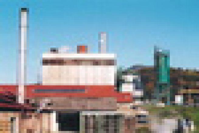 L'usine � papier Cascades La Rochette investit 7 millions d�euros