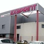 L'imprimerie Exaprint (34) s�attaque au record du monde du nombre de calages Offset