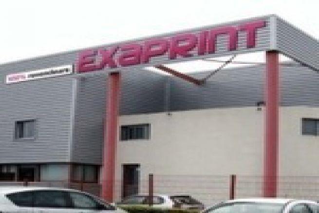 L'imprimerie Exaprint (34) re�oit les certifications Iso 9001 et Iso 14001