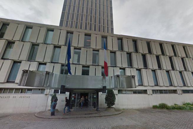 Tribunal de grande instance de Lille.