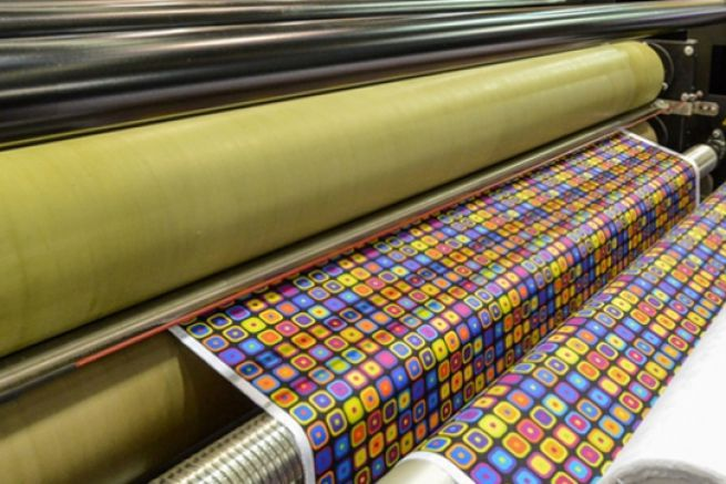 La sociétéd.gen a présenté des imprimantes pour le textile à la Fespa 2015