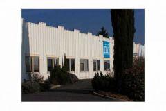 Le siège de l'imprimerie est situé en plein coeur de Mâcon.