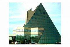 Imprimerie Circleprinters Mary sur Marne (77) : la pyramide